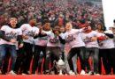 """Coupe de France: PSG – Rennes :  le """"peuple rouge et noir"""" fête son premier trophée en 48 ans"""