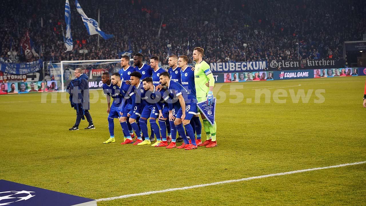Schalke 04 reporte une victoire à Dortmund 4-2, et fait un grand pas pour le maintien, vidéo