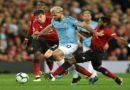 Angleterre: Manchester City gagne le derby Mancunien et se dirige vers le titre