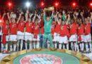 Finacle LDC : Paris SG – Bayern Munich (0-1) , Le Bayern décroche sa 6e étoile