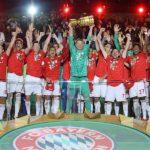 Vidéo Bundesliga : Werder Brême – Bayern Munich  (1-0), Les Bavarois signent le 30 e titre de champion