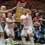 Coupe d'allemagne : Le Bayern Munich bat Leipzig 3-0 et s'offre son doublé, vidéo