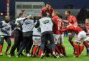 France : Brest et Metz futurs pensionnaires de ligue 1 conforama