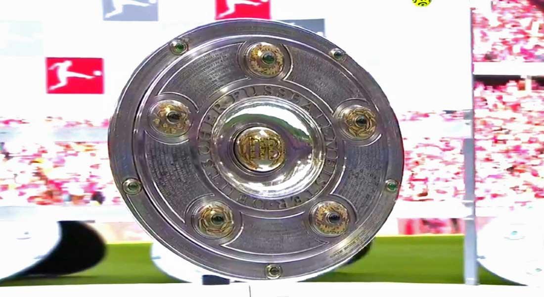 La Bundesliga reprendra sans le Dynamo Dresde