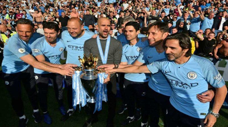 Manchester City exclu des Coupes d'Europe pour 2 saisons pour fair-play financier