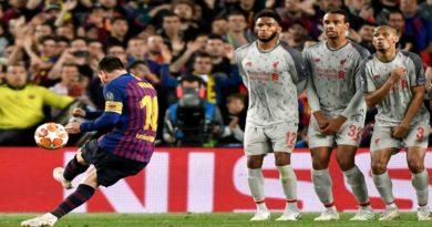 Ligue des champions : FC Barcelone bat Liverpool 3-0, résumé vidéo
