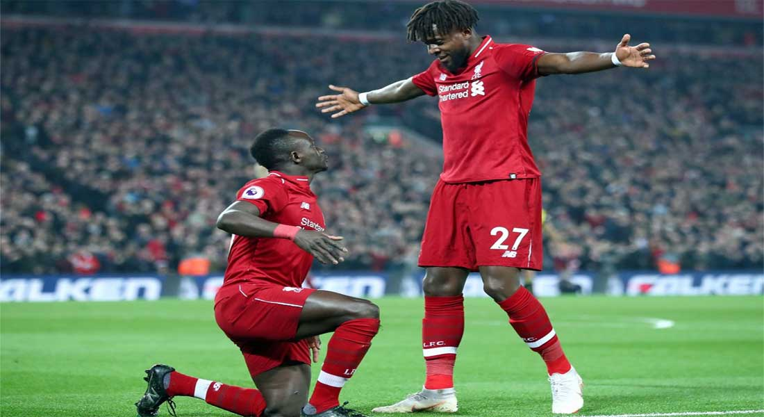 C1 : Séisme à Anfield, Liverpool humilie le FC Barcelone sur le score de 4-0, vidéo