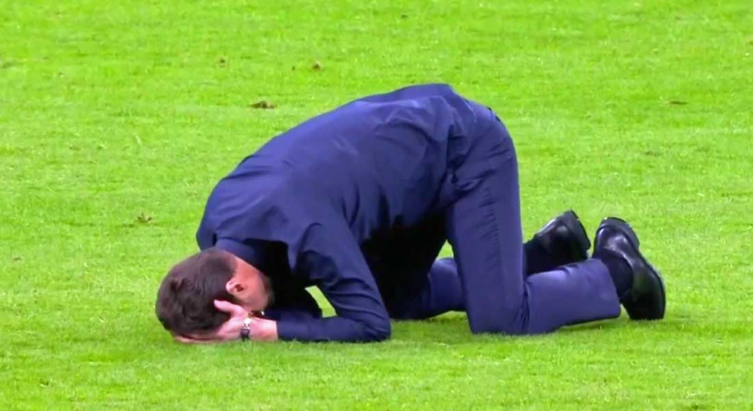 C1 : Ajax 2 – Tottenham 3 : Les Spurs iront défier Liverpool à Madrid, vidéo