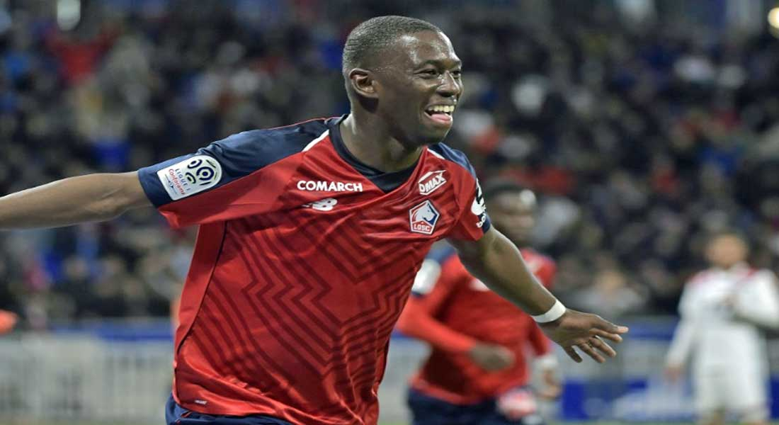 L1: Lille tout proche de la Ligue des champions, Lyon sous la menace de Saint-Etienne