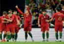 Ligue des Nations: Un triplé de CR7 envoie envoie le Portugal en finale