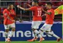 Copa America : deux matchs alléchants Chili-Colombie et Brésil – Paraguay