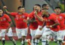 Copa America: le Chili file en demies grâce aux tirs aux buts