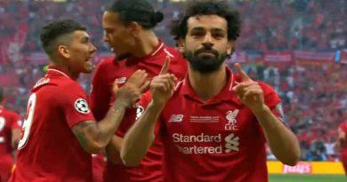 Ligue des champions : Liverpool s'offre sa 6 éme couronne en battant Tottenham 2-0