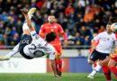 Euro-2020: Les Bleus se baladent face à Andorre