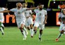 CAN 2019 : L'Algérie bat le Nigéria 2-1 sur un but de Mahrez et envoie les verts en finale, vidéo