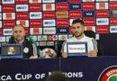 CAN-2019: le Sénégal veut assumer son statut, l'Algérie rêve de sa finale
