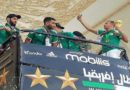 CAN 2019 : Retour des Verts à Alger après le sacre final