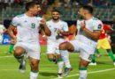 CAN 2019 : Algérie 3 – Guinée 0, les verts sont en quarts , résumé vidéo