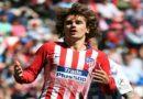 Liga :  l'Atletico va saisir la FIFA sur le transfert Griezmann