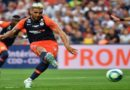 France : Andy Delort prolonge avec Montpellier