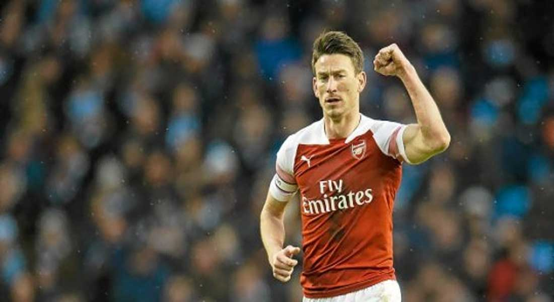 Ligue 1 : Laurent Koscielny quitte arsenal pour Bordeaux