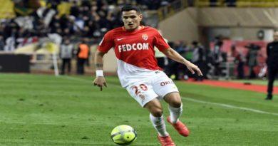 Mercato : Rony Lopes (Monaco) transféré au Séville FC
