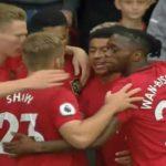 PL : Manchester United écrase Chelsea 4-0 , vidéo