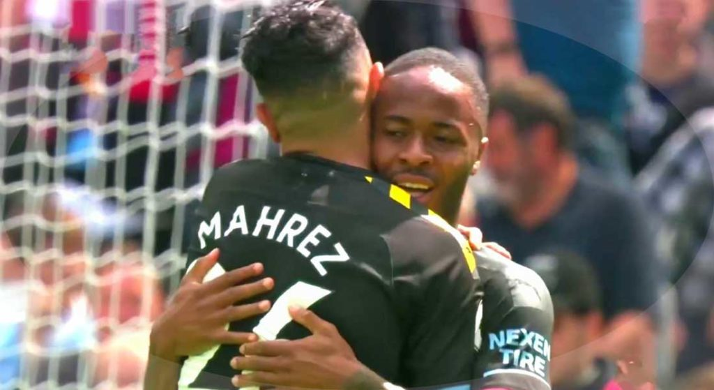 Premier League : West Ham 0 – Manchester City 5