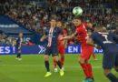 Ligue 1 : Le PSG bat Nîmes 3-0 , vidéo