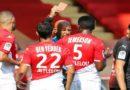 Ligue 1 : Monaco bat Nantes 1-0 à la Beaujoire , vidéo
