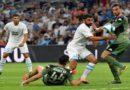 Amical : L'Om s'incline 1-0 face à Naples