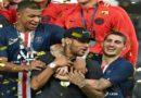 Trophée des champions:  Paris SG bat Rennes 2-1, vidéo