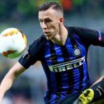 Transfert: le Croate Perisic ( Inter de Milan)  prêté un an au Bayern de Munich