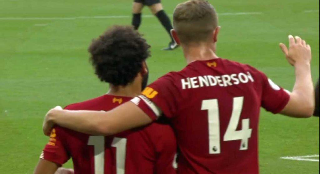 PL : Liverpool 3 – Arsenal 1