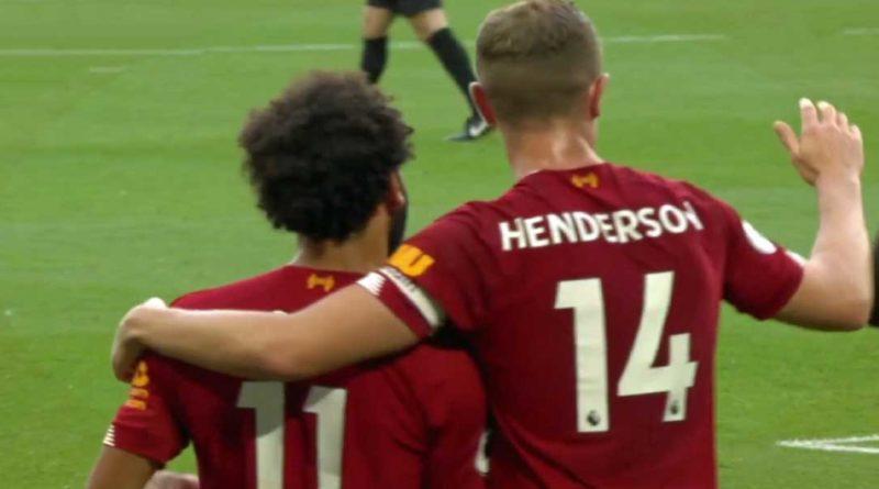 PL : Liverpool 3 – Arsenal 1 , 3/3 pour les Reds, vidéo