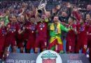 Vidéo super coupe d'Europe : Liverpool 2 – Chelsea 2 – résumé vidéo