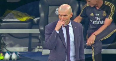 LDC : Real Madrid – Shakhtar Donetsk (2-3), Le Real a perdu son football