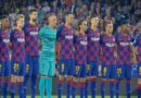 Vidéo Liga : Celta Vigo 0- FC Barcelone 3 , Les Blaugrana gagnent même réduits à 10