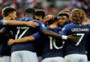 Euro-2020: la France domine Andorre 3-0 et reste première ex-aequo