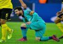 C1 : Dortmund 0- FC Barcelone 0 , Naples 2 – Liverpool 0, Chelsea 0- FC Valence 1, vidéo des buts
