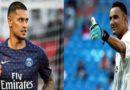 Mercato : Navas arrive au PSG pour quatre ans, Areola prêté au Real Madrid