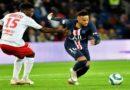 Ligue 1: le PSG chute à domicile face à Reims (0-2) , vidéo
