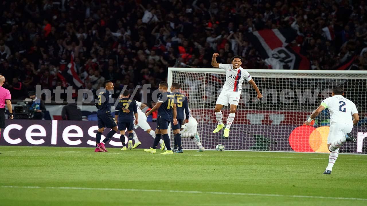 C1 : Le groupe du PSG qui ira affronter le Galatasaray à Istanbul