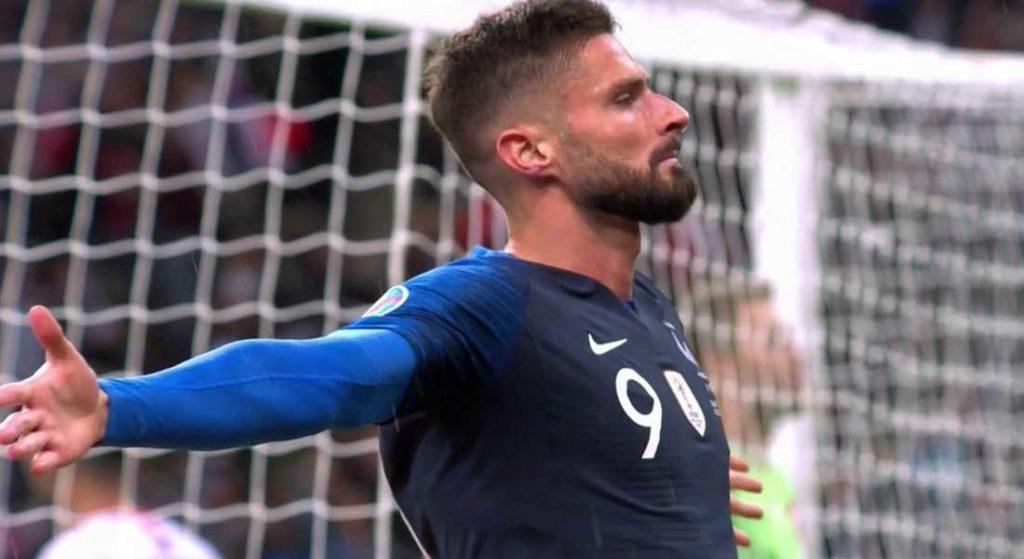 Euro 2020 : France 1 – Turquie 1