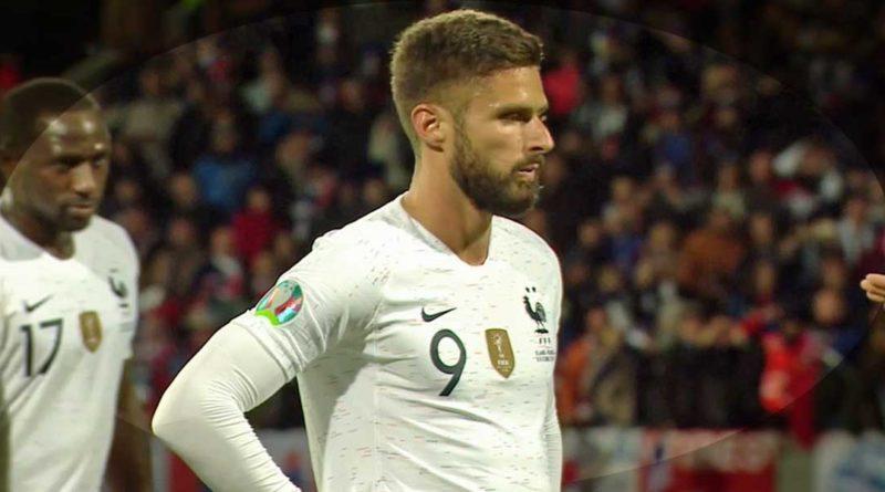 Euro 2020 : La France bat l'Islande 1-0 en attendant la petite finale face à la Turquie, vidéo