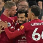 Angleterre : Liverpool 2 – Tottenham 1 , résumé vidéo