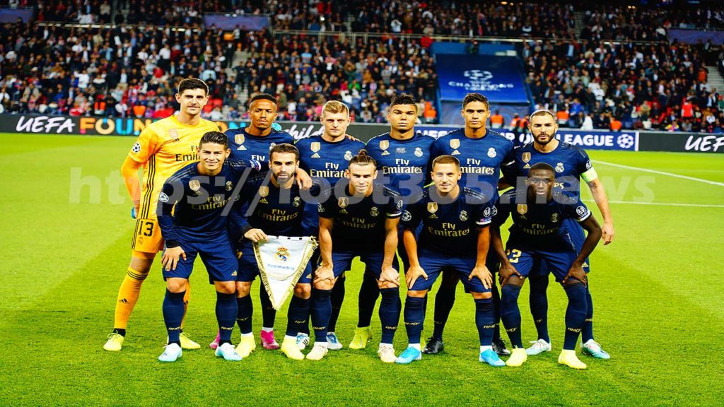 Liga : Getafe 1 – FC Barcelone 0 et Real Madrid 0 – Cadix 1