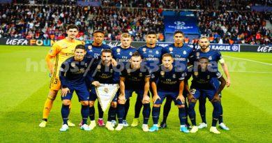 Coronavirus : l'UEFA reporte les matchs Manchester City-Real Madrid et Juventus -Lyon