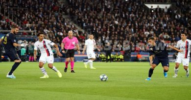 C1: Le PSG ira à Bruges pour s'ouvrir la porte des huitièmes