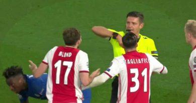 Ligue des champions : Chelsea 4 – Ajax Amsterdam 4, un festival offensif, vidéo